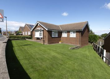 Thumbnail 3 bed detached bungalow for sale in Chapel Field Lane, Penistone, Sheffield