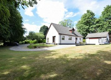 Thumbnail 5 bed detached house for sale in Stables Court, Munlochy