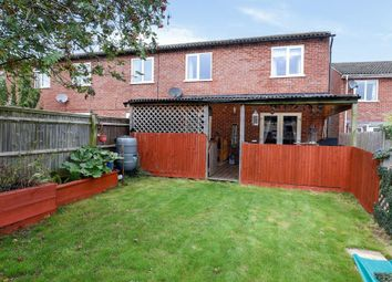 Thumbnail 3 bed semi-detached house for sale in Ennerdale Way, Thatcham