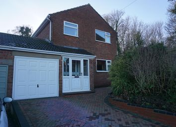 Thumbnail 3 bed detached house for sale in Lawson Close, Hunmanby