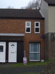 Thumbnail 2 bed terraced house to rent in Inglewood Gardens, St. Leonards-On-Sea