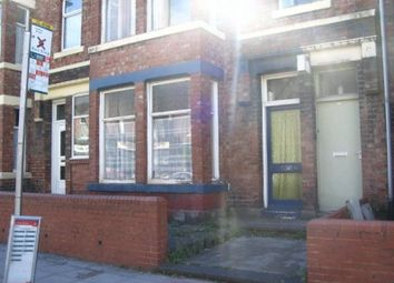 Thumbnail 1 bed flat to rent in Imeary Street, South Shields