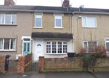 Thumbnail 3 bed property to rent in Cricklade Road, Swindon