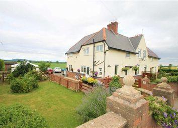 Thumbnail 4 bed semi-detached house for sale in Rock View, Alberbury, Shrewsbury