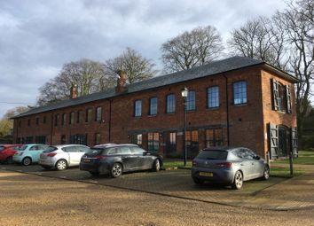 Thumbnail Office to let in Unit 1 Buckminster Yard, Buckminster