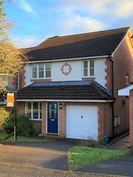 Thumbnail 3 bedroom detached house to rent in Phoenix Drive, Chepstow