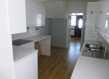 Thumbnail 4 bed terraced house to rent in Collinwood Gardens, Ilford