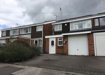 Thumbnail 3 bedroom property to rent in Portland Drive, Nuneaton
