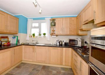 Thumbnail 3 bed flat for sale in Lord Warden Avenue, Walmer, Deal, Kent