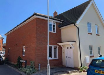 2 bed property for sale in Latimer Close, Bristol BS4