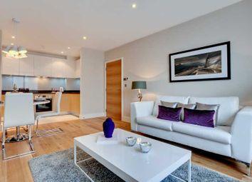 Kipling Way, Borehamwood WD6. 2 bed flat
