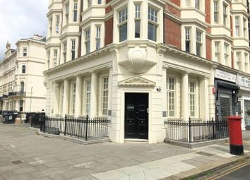 Thumbnail Office for sale in Church Road, Hove