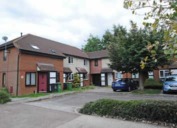 Thumbnail 2 bed terraced house to rent in Linacre Close, Didcot