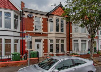 3 bed property for sale in Australia Road, Heath, Cardiff CF14