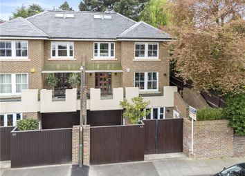 Thumbnail 5 bed semi-detached house for sale in Seymour Road, Wimbledon