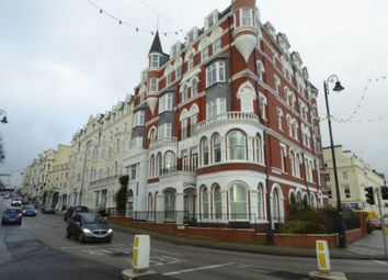 Thumbnail 2 bed flat for sale in 5 Central Apartments, Broadway, Douglas