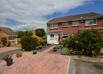 Thumbnail 1 bedroom property for sale in Cambrian Drive, Yate, Bristol