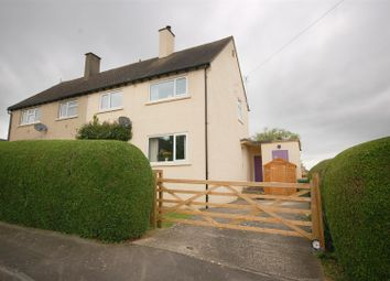 Thumbnail 3 bed property for sale in Devereaux Crescent, Ebley, Stroud