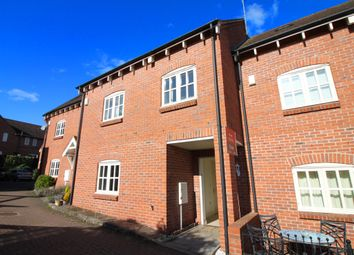 Thumbnail 4 bed town house to rent in St Nicholas Church Street, Warwick
