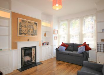 Thumbnail 2 bed flat for sale in Fontarabia Road, Battersea