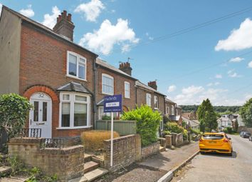Thumbnail 3 bed cottage for sale in Springfield Road, Chesham
