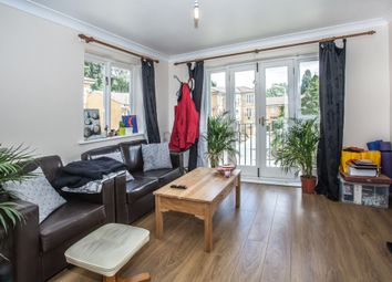 Thumbnail 1 bed flat to rent in Shalbourne Square, Hackney