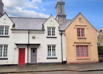 2 bed cottage for sale in Dolvin Road, Tavistock PL19