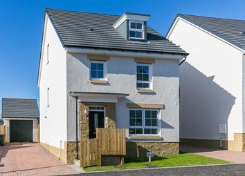 Thumbnail 4 bedroom detached house for sale in Barrochan Road, Brookfield, Johnstone