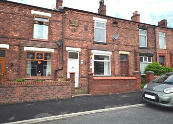 Thumbnail 2 bed terraced house to rent in Hardy Street, Springfield, Wigan