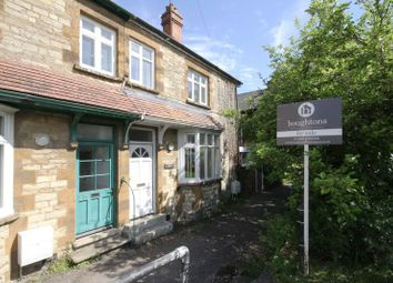 Thumbnail 3 bed terraced house for sale in Bridge Street, Brackley
