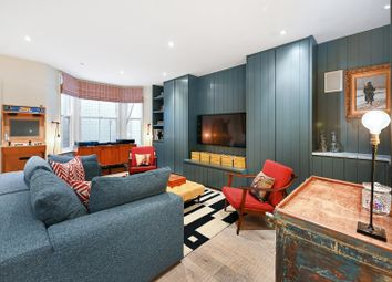 Thumbnail 5 bed end terrace house for sale in Waldemar Avenue, London