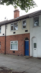 Thumbnail 3 bed terraced house to rent in Aldridge Road, Perry Barr, Birmingham