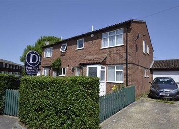 1 bed end terrace house for sale in Walton Way, Newbury, Berkshire RG14