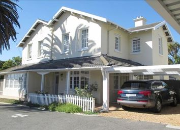 Thumbnail 4 bed property for sale in Mowbray, Cape Town, South Africa