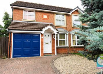 Thumbnail 3 bed detached house to rent in Glenlea Grove, Up Hatherley, Cheltenham