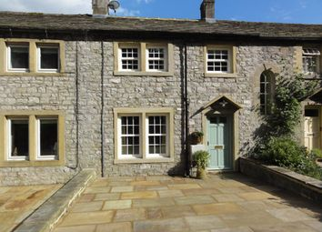 Thumbnail 2 bed cottage to rent in Thornton In Craven, Skipton