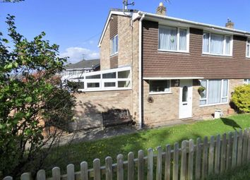 Thumbnail 3 bed semi-detached house for sale in Oldmixon Road, Weston-Super-Mare