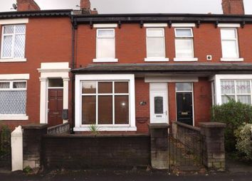 Thumbnail 2 bed terraced house for sale in Leyland Road, Lostock Hall, Preston, Lancashire