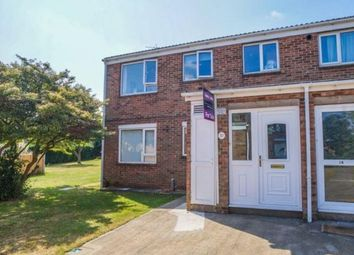 Thumbnail 2 bed flat to rent in Hawthorn Chase, Lincoln