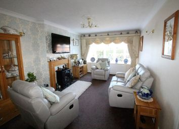 Thumbnail 2 bedroom detached bungalow for sale in Glebe Close, York