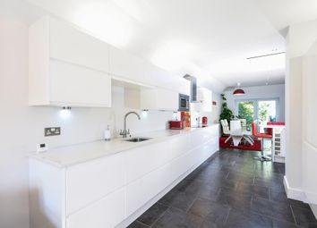 Thumbnail 4 bed detached house to rent in Church Lane, Rotherfield Peppard