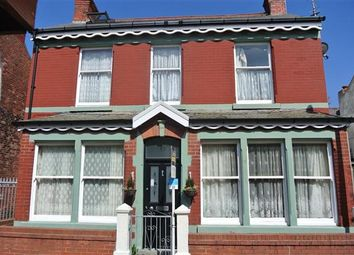 Thumbnail 3 bedroom detached house for sale in Byron Street, Blackpool