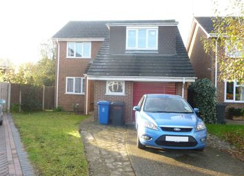 Thumbnail 3 bed property to rent in Lowbrook Drive, Maidenhead, Berkshire
