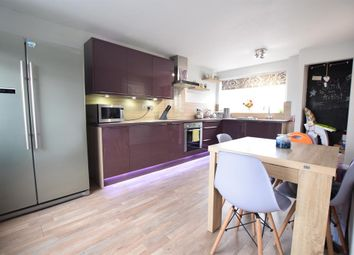 Thumbnail 3 bed end terrace house for sale in Pademoor Terrace, Eastoft, Scunthorpe