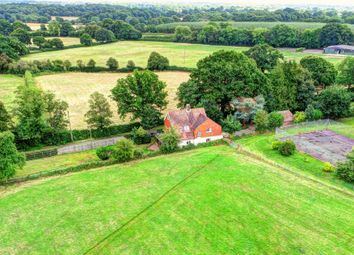 Thumbnail 3 bed cottage for sale in Gay Street Lane, Near Nutbourne, Pulborough