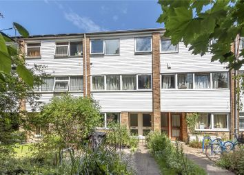 Thumbnail 1 bed flat for sale in Fane Road, Marston, Oxford