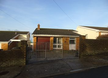 Thumbnail 3 bed detached house for sale in Somerset View, Ogmore-By-Sea, Bridgend