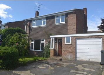 Thumbnail 4 bed detached house to rent in New Road, Newbury