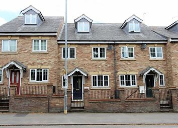 Thumbnail 4 bed town house for sale in Church Street, Leighton Buzzard