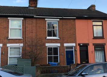 Thumbnail 3 bed property to rent in Gatacre Road, Ipswich